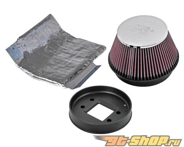 K&N 57 Series FIPK Performance Intake комплект Mazda MX-5 Miata 1.6L 90-93