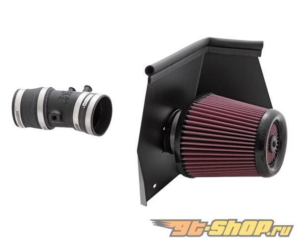 K&N 57 Series FIPK Performance Intake комплект Nissan Frontier 3.3L V6 99-04