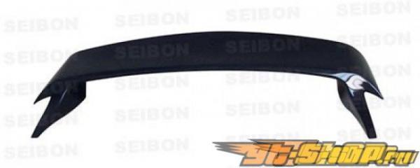 Спойлер для Acura NSX 1991-2001 Seibon TT Карбон