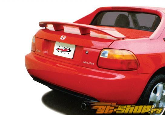 Спойлер на Honda Del Sol 1993-1997 Factory