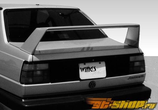 3dCarbon Nissan 350Z 3D53 Wing 03-08