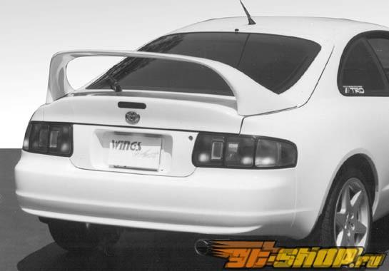 """Спойлер на Toyota Celica 1994-1999 Super w/26"""" LED Light"""