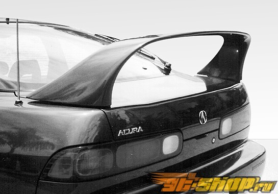 "Спойлер для Acura Integra JDM 1994-2001 Super W/26"" Led Light"