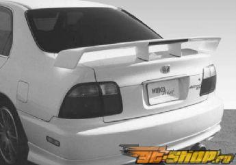 Спойлер на Honda Civic 1996-2000 Touring NO LIGHT