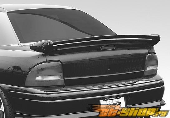 Спойлер для Dodge Neon 1995-1999 Commando No Light