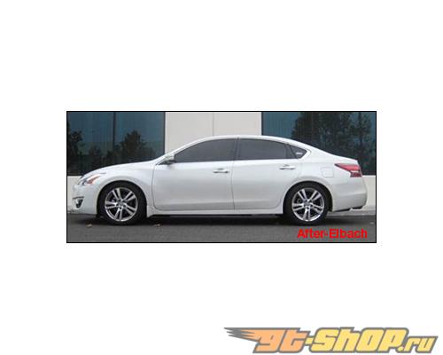 Eibach Pro комплект Spring Nissan Altima 2.5 SV 13-14