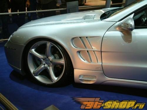 Тестдрайв MercedesBenz SClass W126 Мерседес Бенц С