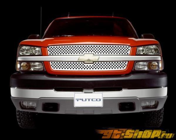 Решётка радиатора для Chevrolet Suburban 92-99 Designer FX