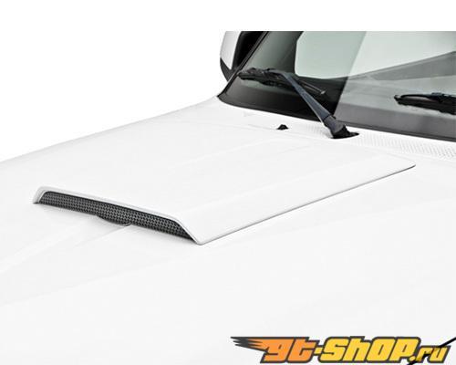 3dCarbon капот Scoop Ford Ranger 08-10