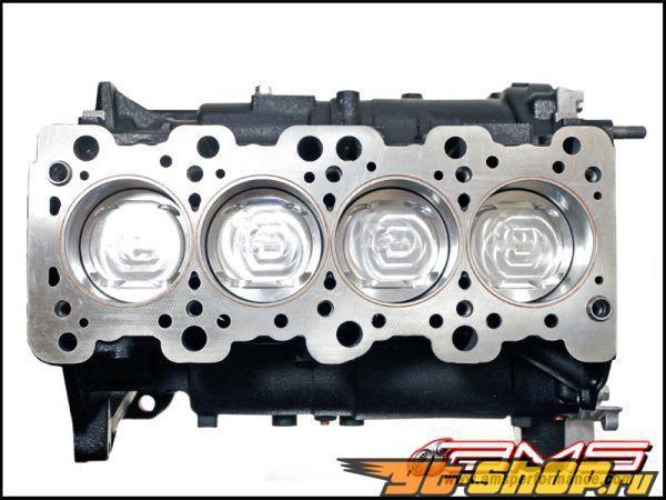 AMS Mitsubishi Lancer Evolution VIII/IX 2.0L Crate Motor