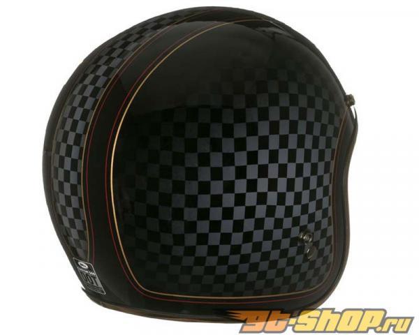 Bell Racing Custom 500 RSD Check It Шлем 55-56 | SM