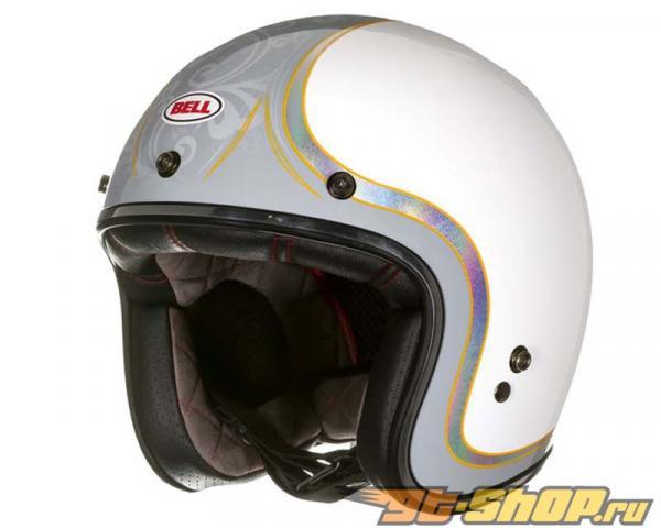 Bell Racing Custom 500 Headcase Cue Ball Шлем 54-55   XS