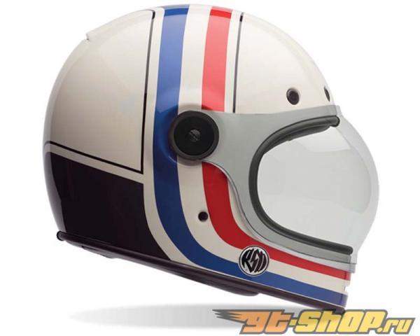 Bell Racing Bullitt RSD Viva Шлем 60-61 | XL