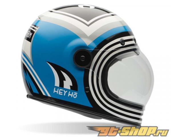 Bell Racing Bullitt Barn Fresh Шлем 55-56 | SM