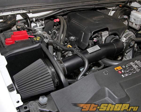 K&N 71 Series Intake комплект GMC Yukon Denali 6.2L Including XL 09-13