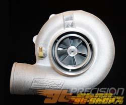 Precision T & E PT7275 Turbocharger : 985 HP #23920