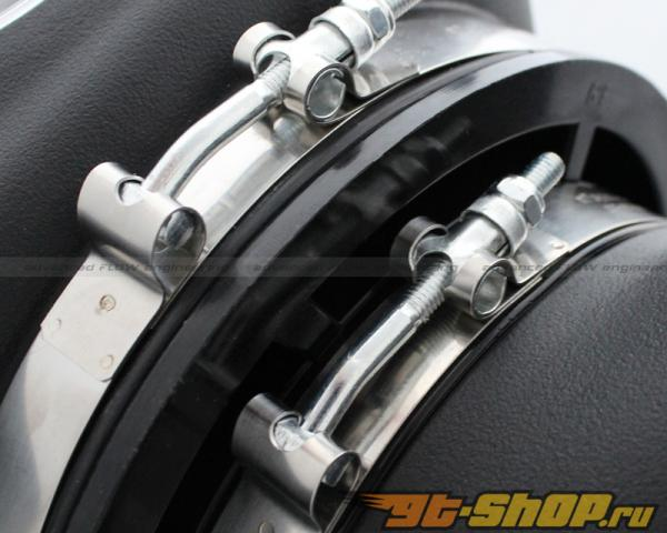 AFE Momentum HD Pro 10R Stage 2 Intake System GMC Sierra 6.6L Diesel 01-04