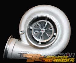 Precision T & E PT7675 CEA (GT42R Стиль) Turbocharger : 1200 HP #23932