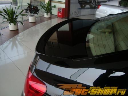 Обвес по кругу на Lexus GS 300 рестайлинг/350 2008-2010