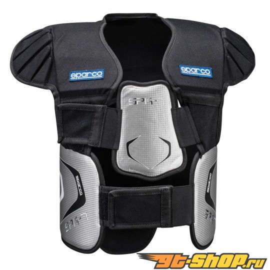 Sparco SPK-7 Karting Rib Protector