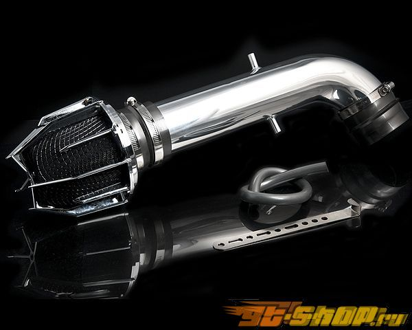 Weapon-R Dragon Intake System Honda Accord V6 95-02