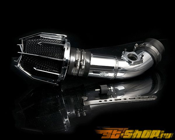 Weapon-R Dragon Intake System Subaru WRX 02-07