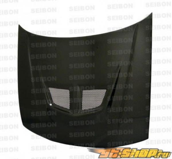 Карбоновый капот для Honda Accord 93-98 Seibon EVO Стиль