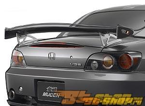 Спойлер Mugen SS на Honda S2000 00+