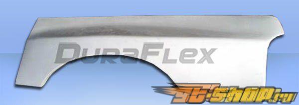 Задние накладки на крылья для Mazda Rx-7 1986-1991 M-1 Sport Duraflex