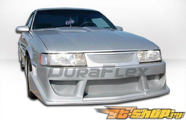 Передний бампер для Chevrolet Cavalier 1988-1994 Drifter Duraflex