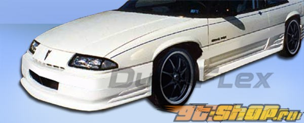 Пороги для Pontiac Grand Prix 88-91 Racer Duraflex
