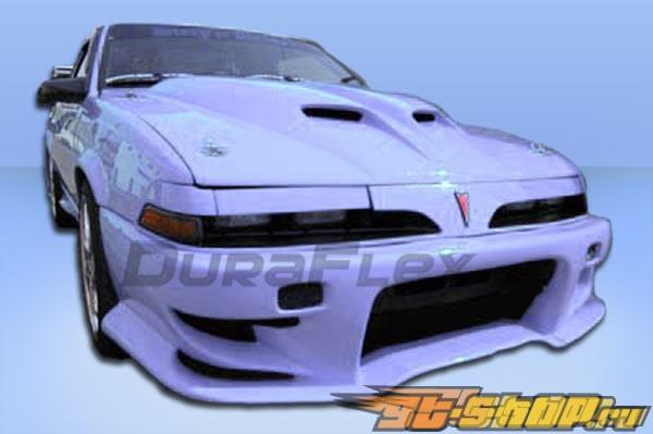 Аэродинамический Обвес на Pontiac Sunbird 1988-1990 Vader Duraflex