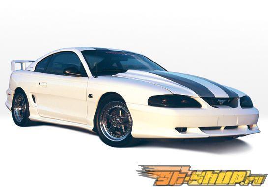 Обвес по кругу для Ford Mustang 1994-1998 Custom