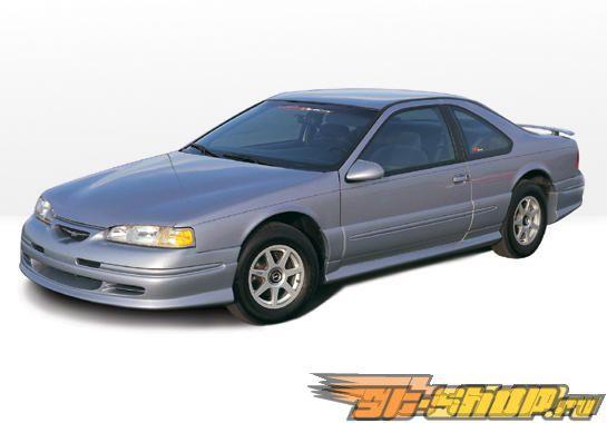 Аэродинамический Обвес на Ford Thunderbird 1996-1997 Custom