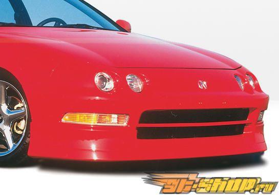 Обвес по кругу для Acura Integra JDM 1994-1997 Racing