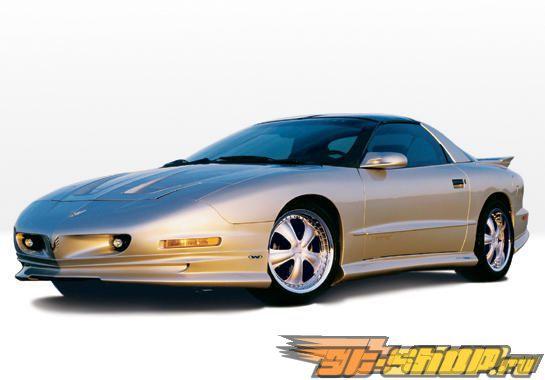 Обвес по кругу для Pontiac Firebird 1993-1997 W-Typ