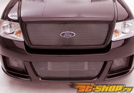 Передний бампер для Ford F-150 2004-2008 W-Typ