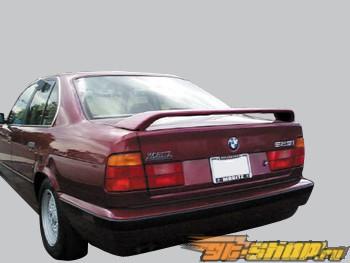 Спойлер на BMW E34 1989-1996 Factory