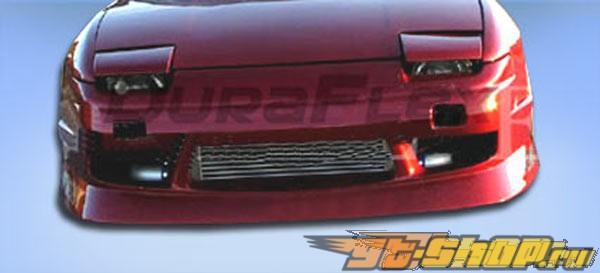 Передний бампер для Nissan 240SX 89-94 Type U Duraflex