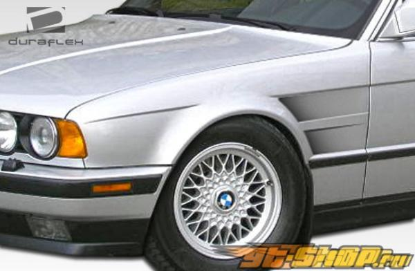 1989-1995 BMW 5 Series E34 Executive Fenders
