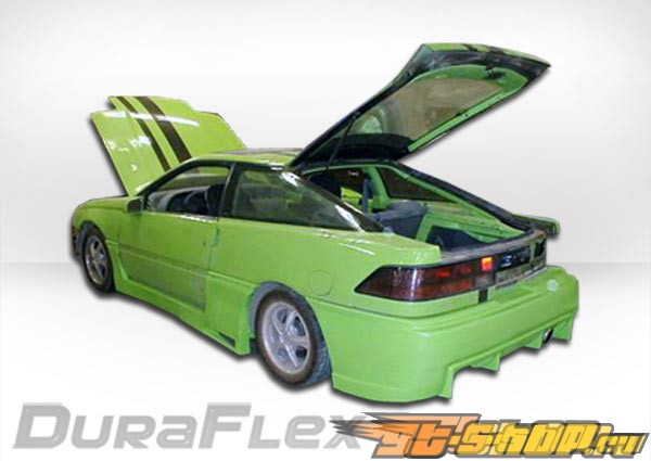 Пороги на Ford Probe 89-92 Spyder Duraflex