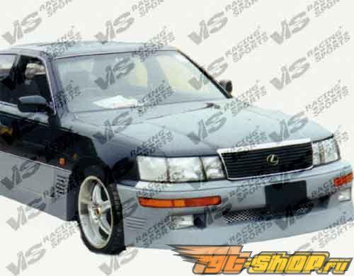 Передний бампер для Lexus LS 400 1990-1997 VIP