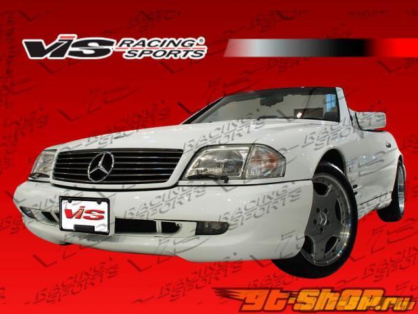Обвес по кругу на Mercedes R129 1990-2002 Euro Tech Type 2