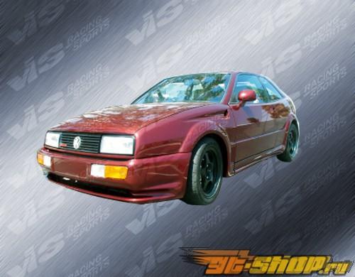 Пороги на Volkswagen Corrado 1990-1994 Max