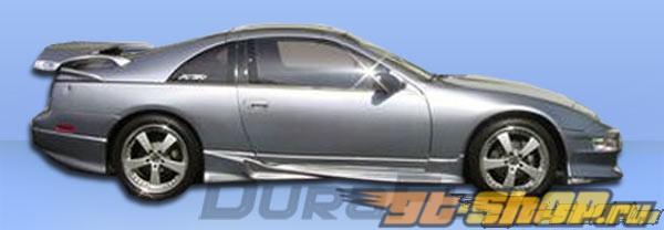 Обвес по кругу для Nissan 300ZX 90-96 Demon Duraflex