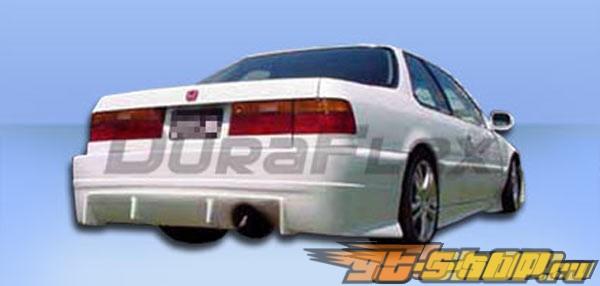 Задний бампер Buddy для Honda Accord 1990-1993