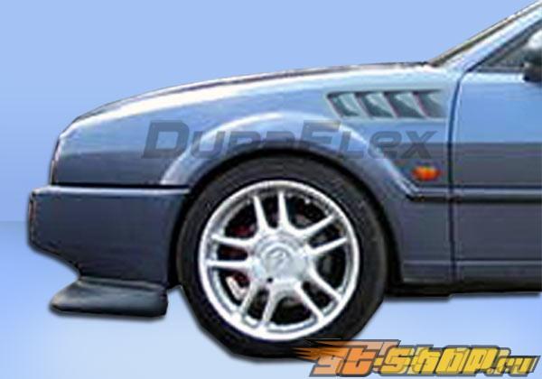 Крылья для Volkswagen Corrado 90-94 Z3 Duraflex