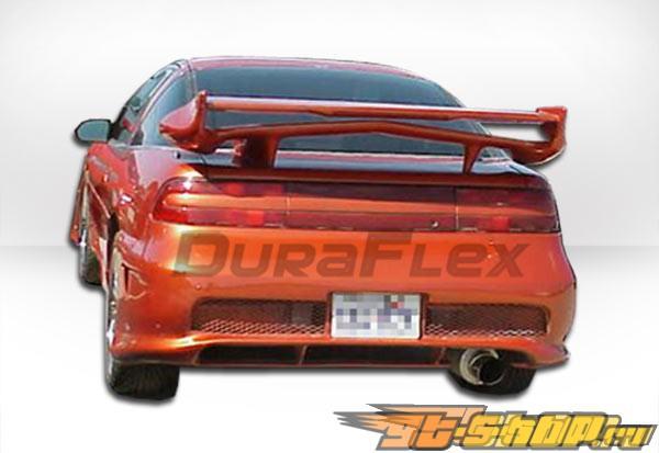 Аэродинамический Обвес для Mitsubishi Eclipse 92-94 Vader Duraflex
