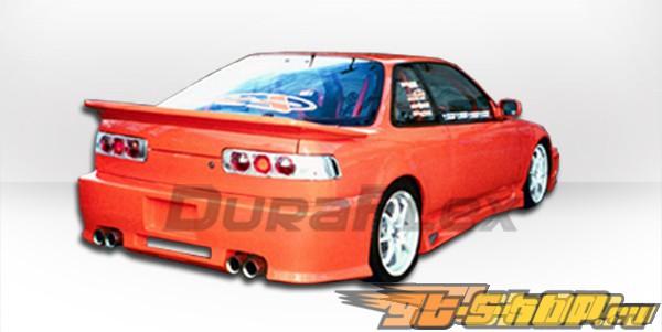 Задний бампер на Acura Integra 90-93 Spyder Duraflex