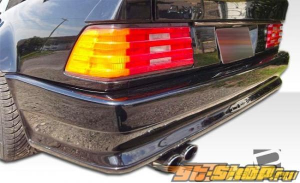 Задний бампер AMG2 Look для Mercedes SL Class R129 1990-2002